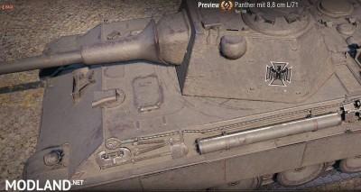 Inspired new Faction emblem and MoE Obj66 0.6 [1.5]